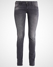 Mavi LINDY Slim fit jeans grey glam