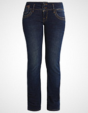 LTB JONQUIL Straight leg jeans darkblue denim