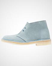 Clarks Originals Ankelboots grey blue