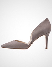 Buffalo Klassiske pumps true grey