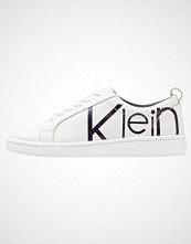 Calvin Klein DANYA Joggesko white/black