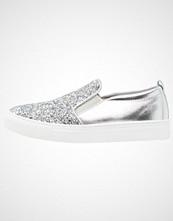 Tamaris Slippers silver glam