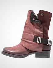 Mjus Vinterstøvler rouge