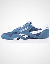 Reebok Classics CLASSIC Joggesko brave blue/white