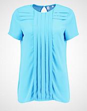 Seidensticker Tshirts med print aqua