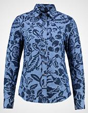 Gant Skjorte indigo blue