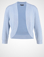 More & More Cardigan bright blue