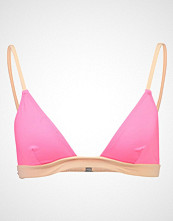 Solid & Striped THE MORGAN Bikinitop pink/nude