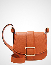 Michael Kors MAXINE  Skulderveske orange