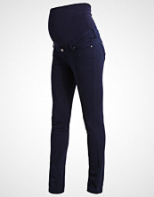 Noppies Slim fit jeans dark blue