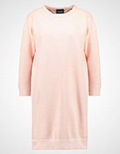 Scotch & Soda Jerseykjole rose white