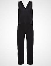 Lenny B. CASSY Jumpsuit noir