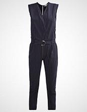 Lenny B. CHAPLIN Jumpsuit bleu marine