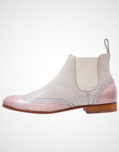 Melvin & Hamilton SALLY 19 Ankelboots salerno pale rose/morning grey