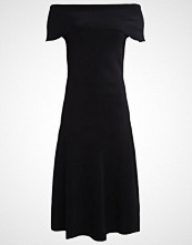 Warehouse Fotsid kjole black
