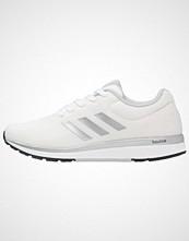 Adidas Performance MANA BOUNCE 2 ARAMIS Nøytrale løpesko white/silver metallic/core black