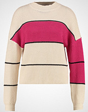 Marc OPolo DENIM Jumper beige/pink