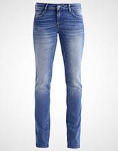 Mavi OLIVIA Straight leg jeans mid blue retro
