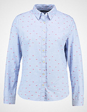 Scotch & Soda Skjorte light blue