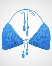 Seafolly GYPSY SUMMER  Bikinitop french blue