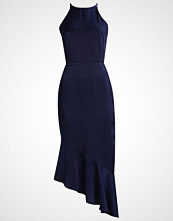 Lavish Alice Fotsid kjole navy