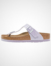 Birkenstock GIZEH Flip Flops magic galaxy lavender