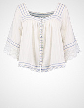 Free People SEE SAW TOP Bluser ivory