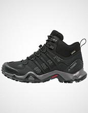 Adidas Performance TERREX SWIFT R GTX Turstøvler core black/granit