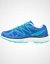 Salomon Nøytrale løpesko nautical blue/white/aruba blue