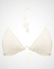 Seafolly GYPSY SUMMER  Bikinitop ecru
