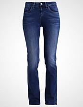 Mavi UPTOWN MONA Straight leg jeans darkblue dneim