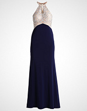 Mascara Fotsid kjole navy