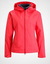 Jack Wolfskin NORTH RIDGE 3IN1 Hardshell jacket red