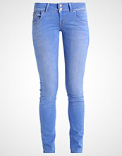 LTB MOLLY Slim fit jeans lightblue denim