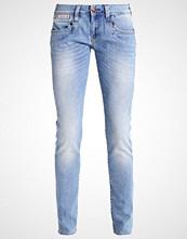 Herrlicher PIPER SLIM Slim fit jeans cool breeze