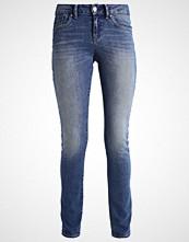 Mavi UPTOWN NICOLE Slim fit jeans blue denim