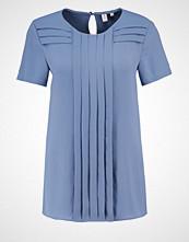 Seidensticker Tshirts med print smoky blue
