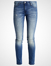 Mustang JASMIN Slim fit jeans stone