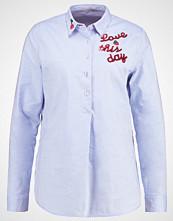 van Laack TIANA Skjorte bleu