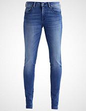 Mavi ADRIANA Slim fit jeans mid brushed ultra move