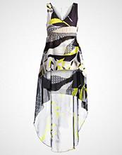 Fracomina Fotsid kjole multicolor