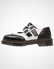 Dr. Martens ADENA II Slippers black/white