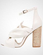 Miss Selfridge CANDY Sandaler white
