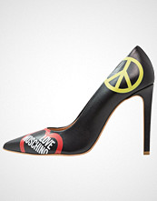 Love Moschino Klassiske pumps black