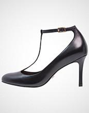 Buffalo Klassiske pumps black