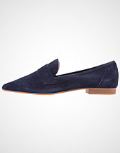 Pieces PSPALOMETA  Slippers navy