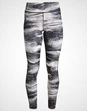 Reebok Tights skull grey