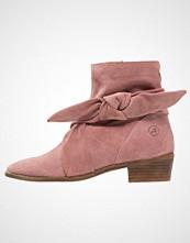 Bronx Støvletter dusty pink