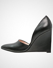 Zign Høye hæler black