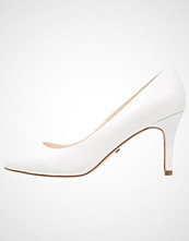 Buffalo Klassiske pumps white